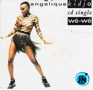 Angélique Kidjo – We We